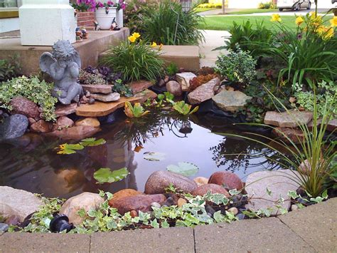 front yard pond ideas fabulous front yards from hgtv fans landscaping ideas and hardscape design hgtv