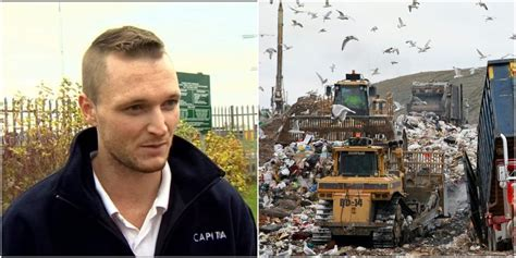Old timers remember the story of a welsh man who threw away a hard drive containing 7,500 bitcoins. Man offers city $70 million to dig up lost 7,500-bitcoin ...