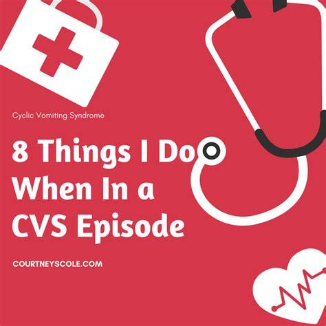 cvs episode courtney  cole