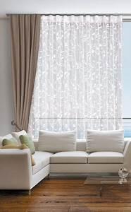 Wohnzimmer Gardinen Günstig : gardinen vorh nge g nstig online kaufen ~ Markanthonyermac.com Haus und Dekorationen