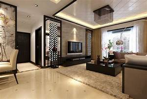 Chinese Living Room Designs