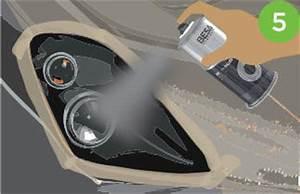 Renover Plastique Interieur Voiture : nettoyer phare comment renover un optique de phare et ~ Melissatoandfro.com Idées de Décoration
