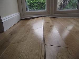 laying laminate wood flooring over uneven concrete With laying laminate flooring pattern