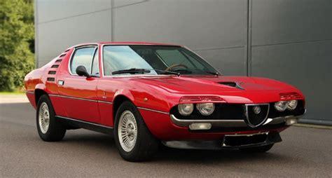 Editor's Choice: 1972 Alfa Romeo Montreal | Classic Driver ...
