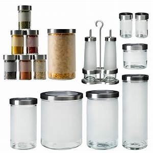 Computertisch Glas Ikea : ikea droppar dose mit deckel gew rzgl ser aufbewahrung gl ser glas frostglas neu ebay ~ Markanthonyermac.com Haus und Dekorationen