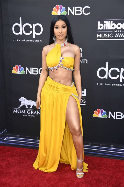 Billboard Music Awards 2019: See All The Best Looks From ...