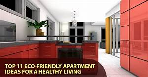 Top 11 Ideas For Eco-friendly Apartment