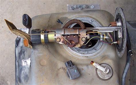 Ford Ranger Fuel Pump Wiring Diagram Auto