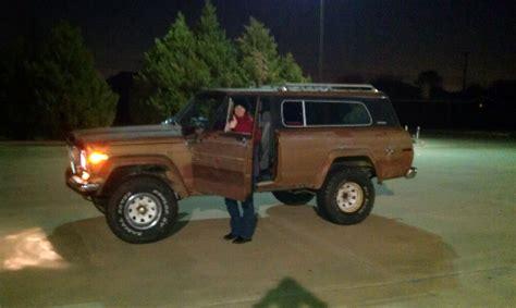 full size jeeps jeep cherokee forum