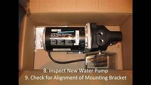 Sears 1hp Jet Pump Wiring Diagram