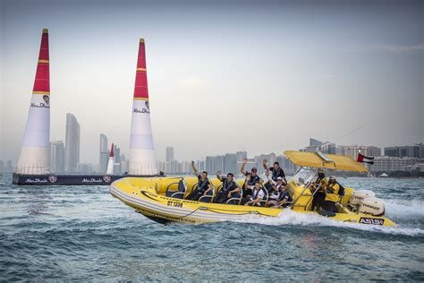 Red Boats Schedule by Red Bull Air Race Schedule Abu Dhabi