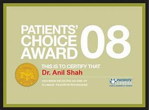About Dr. Anil Shah, Board Certified Facial Plastic ...