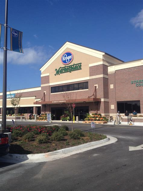 kroger marketplace opens today  portsmouth daily press