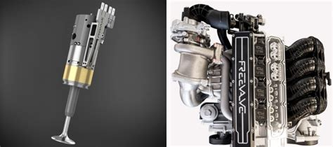 1.6-liter 'camless' Engine Delivers 230 Hp In Qoros 3