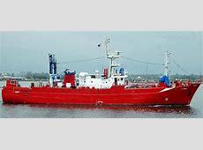 Scandimarph » Research vessel Loa 44 m Built 1978