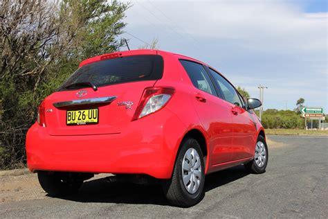 Review Toyota Yaris toyota yaris yr review photos caradvice