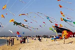 Dubai International Kite Fest Takes Off To A Spectacular