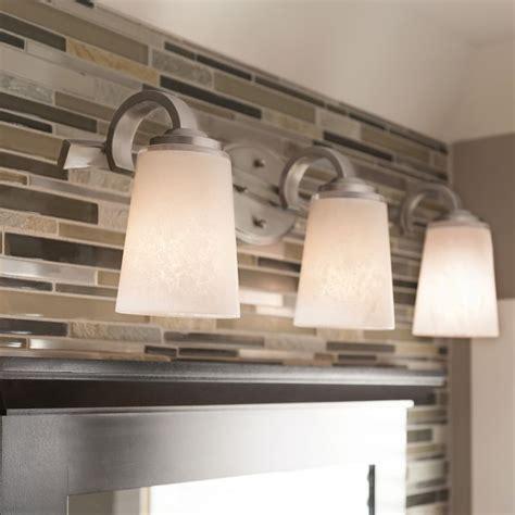 bathroom vanity lighting ideas  pinterest