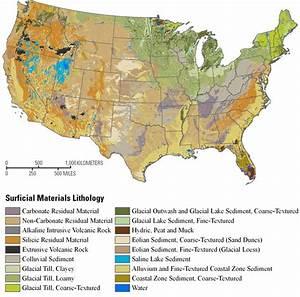 Parent Materials Climate And Soil Composition