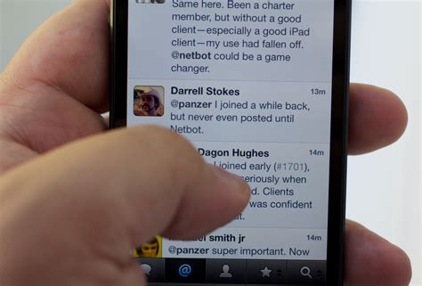 Appnet Growth Spurt Demonstrates Power Of Great Mobile Client