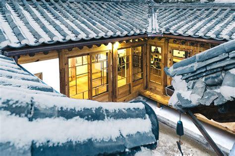 hanok  remodeling   traditional korean house