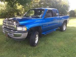 Father U0026 39 S Daily Driver  1998 Dodge Ram 1500  Do Love That