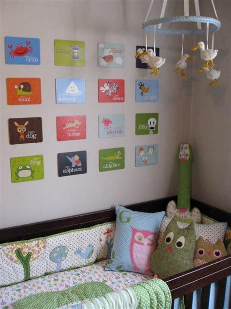 chambre bébé animaux deco chambre bebe animaux visuel 3