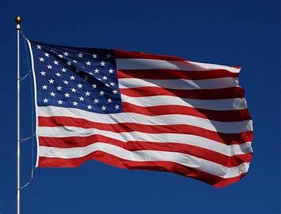 Flag Usa American America United States Flagpole