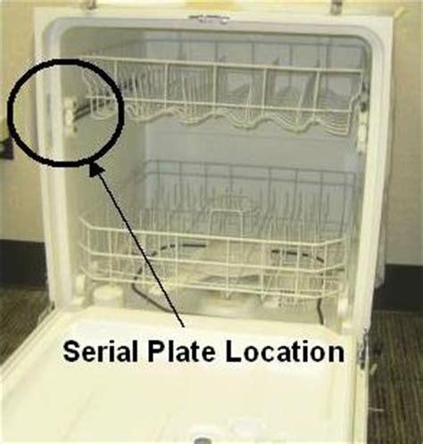 dishwasher  fire hazard ge announces recall