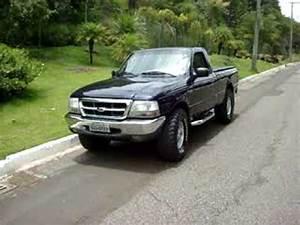 Pneu Ford Ranger : ranger xlt cs v6 com pneus 33 youtube ~ Farleysfitness.com Idées de Décoration