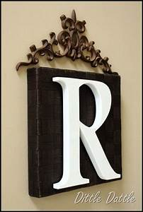 i can do this canvas wooden letter some paint and an iron wall scroll from hobby lobby With canvas letters hobby lobby