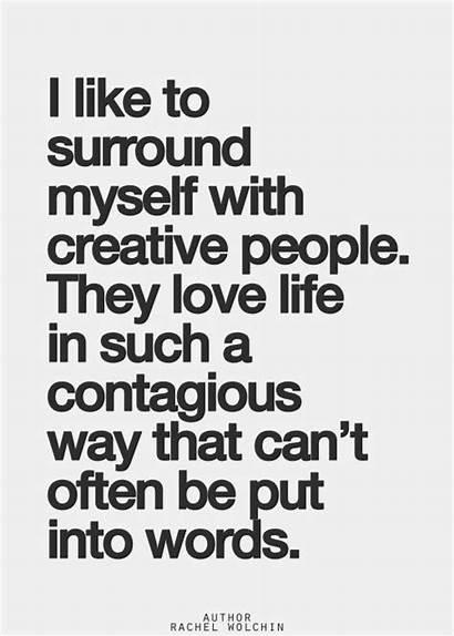 Quotes Creative Person Quote Quotesgram Myself Surround