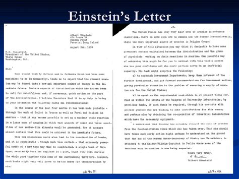 the einstein szilard letter 1939 atomic heritage buy essays from successful essay einstein s 37481