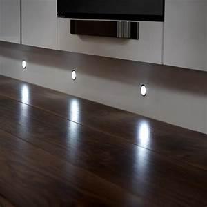 Nimbus Led Plinth Lights