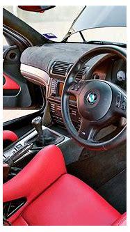 Pro Golfer Stuart Appleby's Custom-Built 2003 E39 BMW M5 ...
