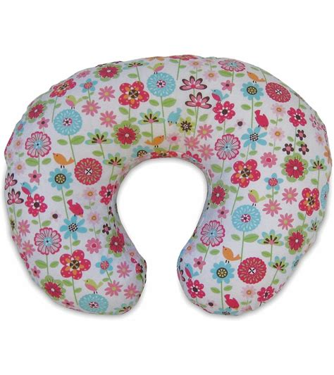 boppy slipcovers boppy nursing pillow with slipcover backyard bloom