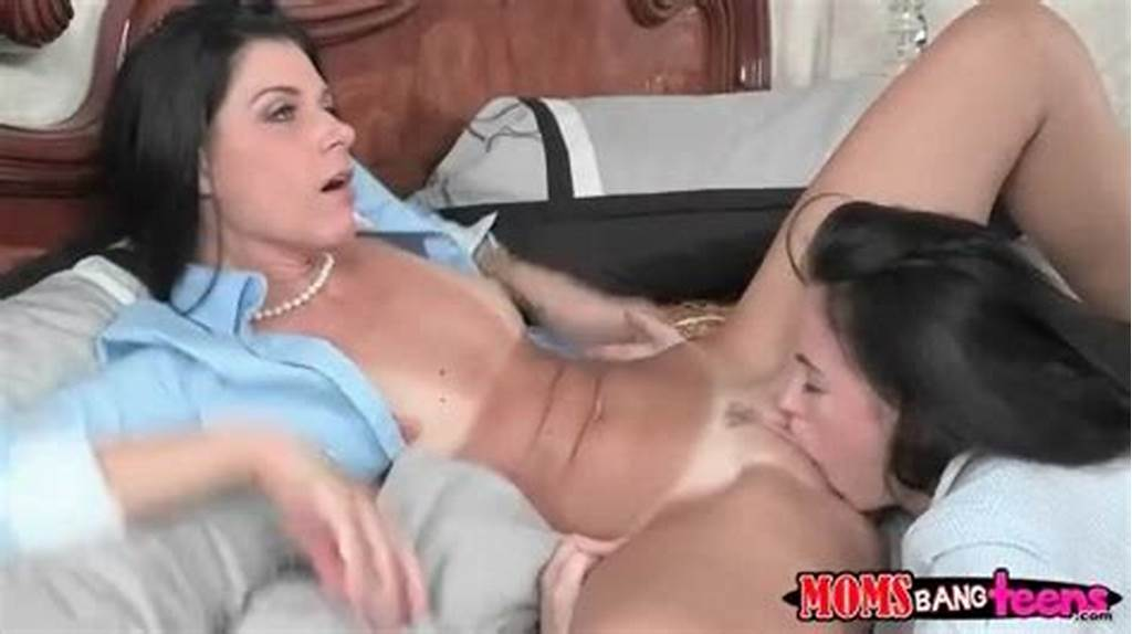 #Milf #Lesbians #And #Their #Daughters