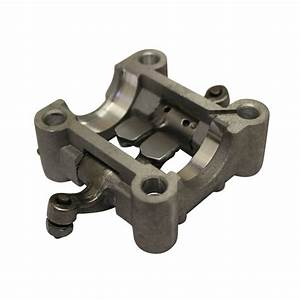 Replacement Rocker Arm Assy Qmb139  Type 2 Scooterworks Usa