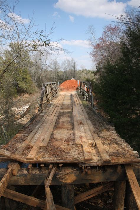 bridgehuntercom revels farm road bridge