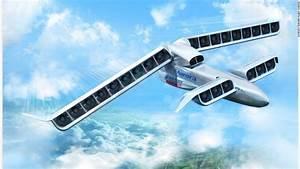 DARPA picks experimental VTOL plane - CNNPolitics