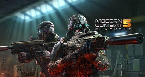 update f 252 r quot modern combat 5 blackout quot individuelle lobbys neue map und r 252 stungen