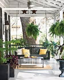 10 Beautiful Front Porch Ideas - Megan Morris