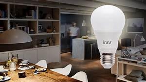 Philips Hue Kompatibel : innr lichtsystem mit hue kompatiblen lampen news digitalzimmer ~ Markanthonyermac.com Haus und Dekorationen