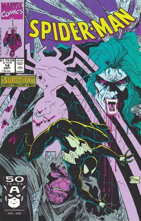 spider man   city part    issue
