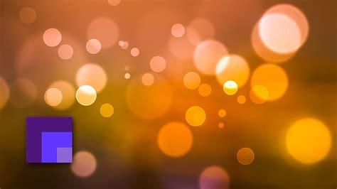 photoshop cs create  custom glowing light bokeh brush