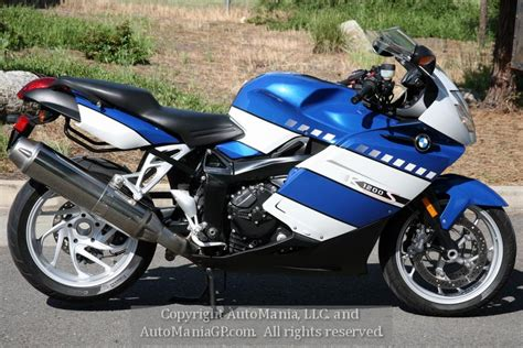 2006 Bmw K1200s by 2006 Bmw K1200s For Sale In Grants Pass Oregon 97526