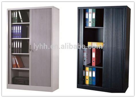 metal tambour doors for cabinets workspace tambour door cabinets 39 sliding doors office