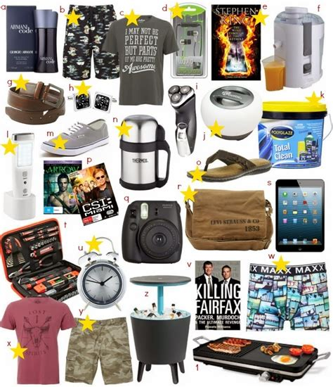 christmas gift ideas for guys gift ideas for him beneconnoi