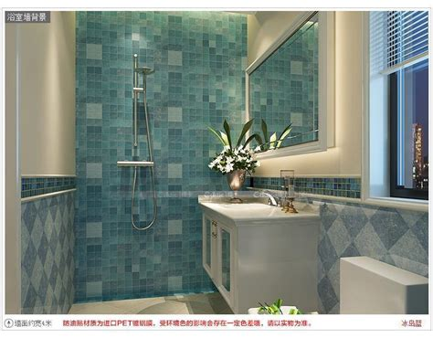 kitchen walls paper vinyl mosaic tiles wall stickers