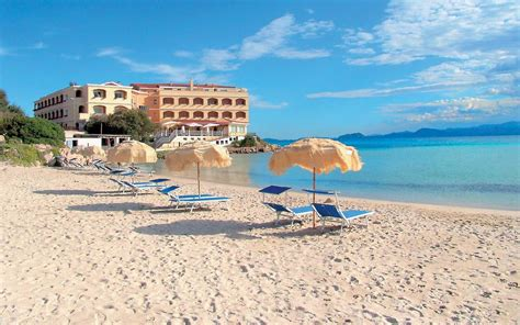 gabbiano azzurro hotel gabbiano azzurro golfo aranci sardinien italien